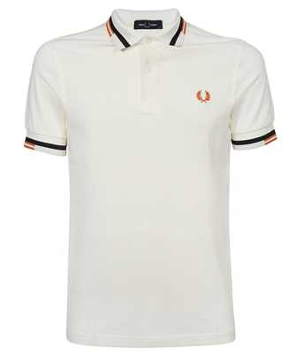 Fred Perry M1618 ABSTRACT TIPPED Polo