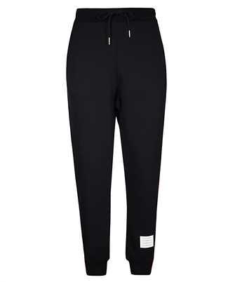 Thom Browne MJQ066A-03377 RWB STRIPE Trousers