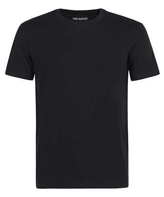 Neil Barrett PBJT930 Q559S TRAVEL 2 PACK T-shirt