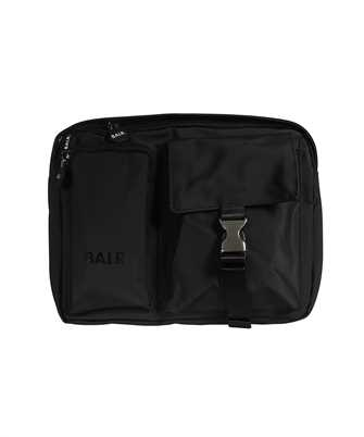 Balr. Waterproof Nylon Tactital Waistpack Belt bag