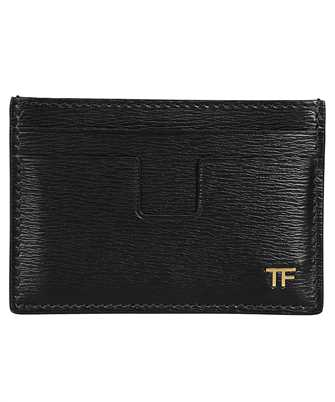 Tom Ford Y0232T-LCL053 T LINE Card holder