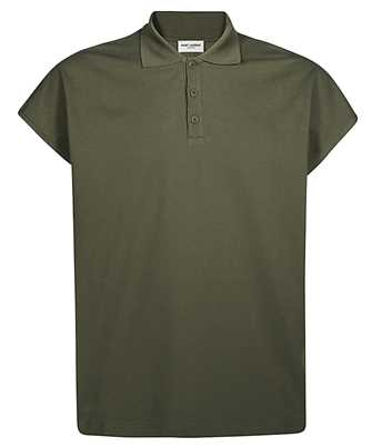 Saint Laurent 597021 YBLG2 Polo