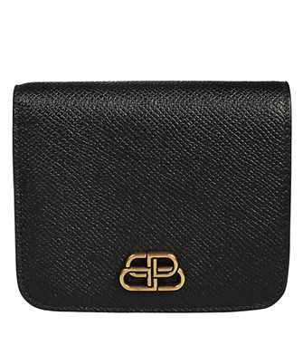 Balenciaga 601474 0OTXM BB FLAP COIN Wallet