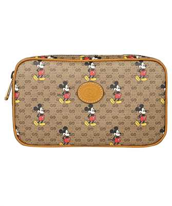 Gucci 602695 HWUBM DISNEY Waist bag