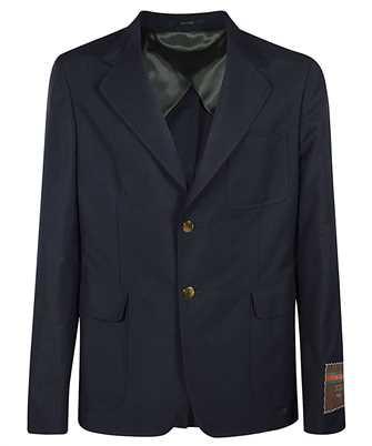 Gucci 624472 ZAC3K CHELSEA Jacket