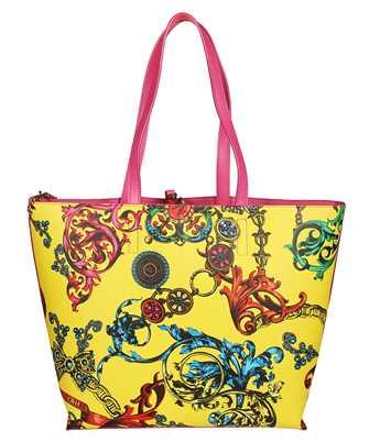 Versace Jeans Couture 71VA4BZ1 71588 RANGE Z- REVERSIBLE SHOPPER Bag
