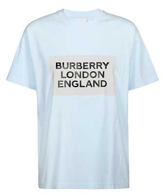 Burberry 8026475 OVERSIZED T-shirt