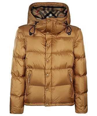 Burberry 8034571 DETACHABLE SLEEVE PUFFER Jacket