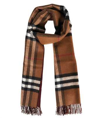 Burberry 8045333 REVERSIBLE CHECK CASHMERE Scarf