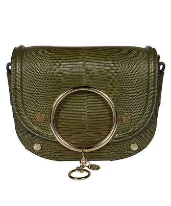 See By Chloè CHS20ASA29754 MARA CROSS-BODY Bag