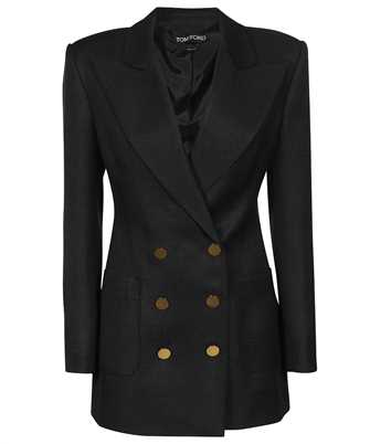 Tom Ford GI2815 FAX846 HOPSACK TAILORING Jacket