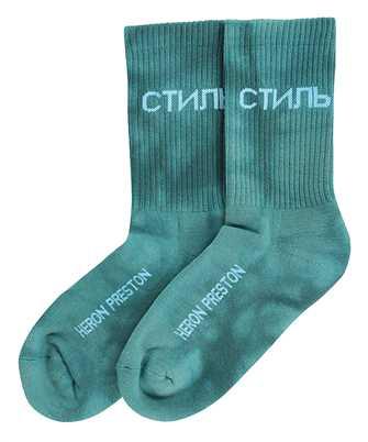 Heron Preston HMRA002R21KNI002 Socken