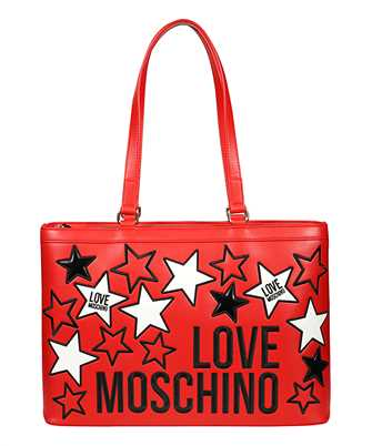 LOVE MOSCHINO JC4084PP1ALM STAR Bag