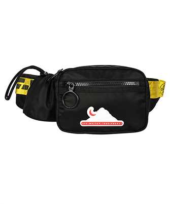 Off-White OMKN003R20E48001 EQUIPMENT Waist bag