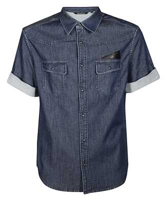 Neil Barrett PBCM1329B N008T Shirt
