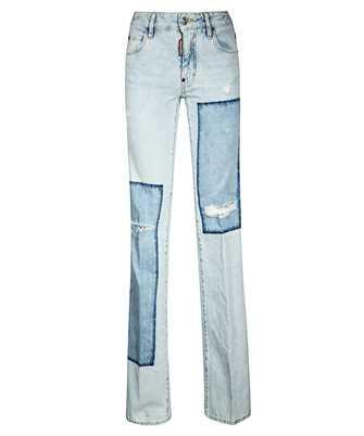 Dsquared2 S75LB0287 S30309 CAMILLA Jeans