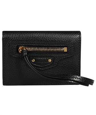 Balenciaga 640107 15Y0I NEO CLASSIC MINI Wallet