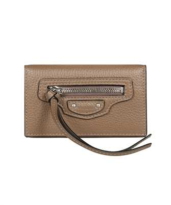 Balenciaga 650854 15Y0Y NEO CLASSIC Key holder