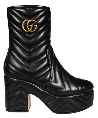 Gucci 659171 BKO00 Stivale