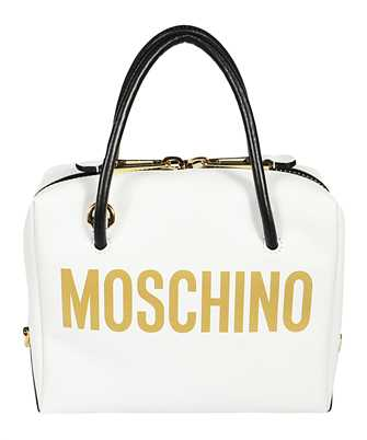 Moschino 7425 8001 LOGO Bag