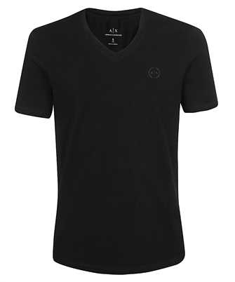 Armani Exchange 8NZT85 Z8M9Z STRETCH-COTTON T-shirt