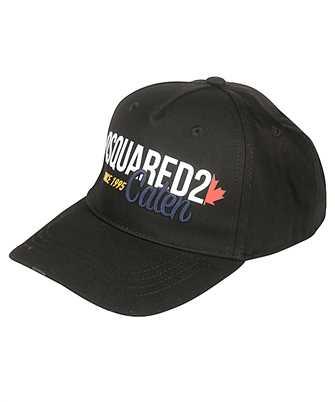 Dsquared2 BCM0250 05C00001 Cap
