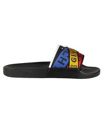 Givenchy BH300DH0A5 Slides