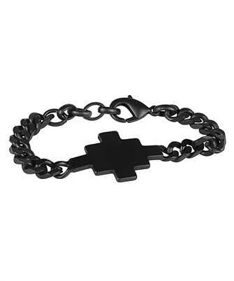 Marcelo Burlon CMOA013E20MET001 CROSS Bracelet