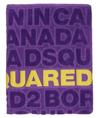 Dsquared2 D7P002980 Beach towel