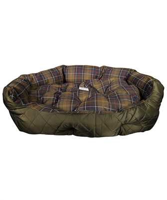 Barbour DAC0021OL72 QUILTED 35IN Dog bed