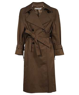 Acne FN WN OUTW000423 TRENCH Coat