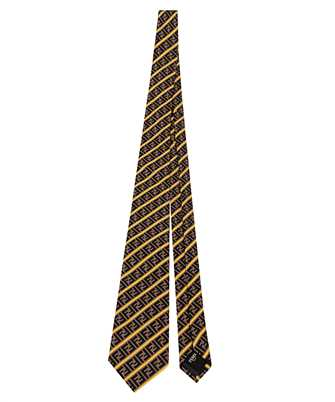 Fendi FXC160 AAQX Cravatta