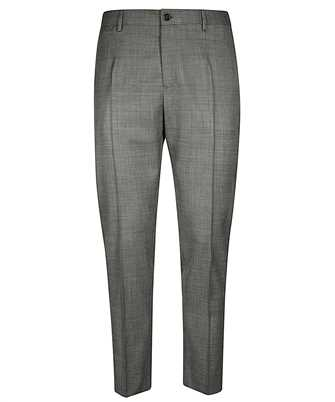 Dolce & Gabbana GY6FET-FQBBJ Trousers