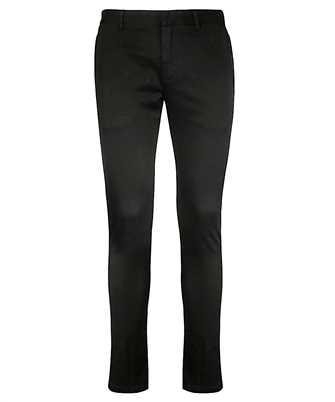 Balmain RH15206C048 Trouser
