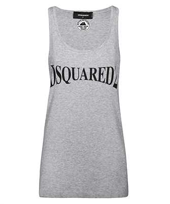 Dsquared2 S75NC0833 S22147 Tank top