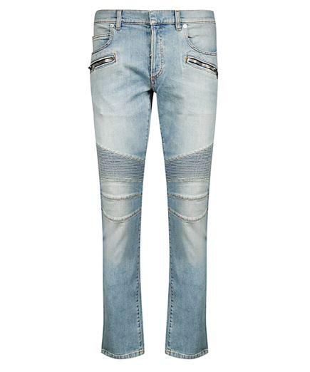 Balmain W8H9230T139 Jeans