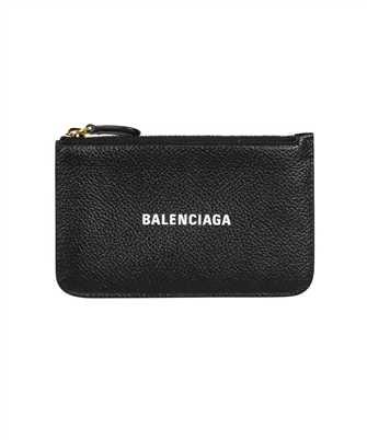 Balenciaga 637130 1IZIM CASH LONG Card Holder