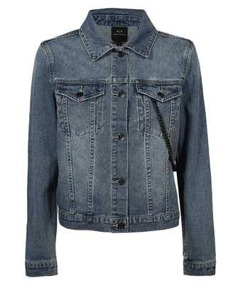 Armani Exchange 3KYB22 Y1PEZ DENIM Jacket