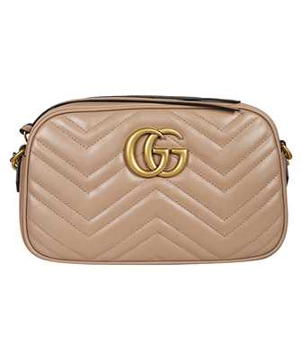Gucci 447632 DTD1T GG MARMONT SMALL Bag