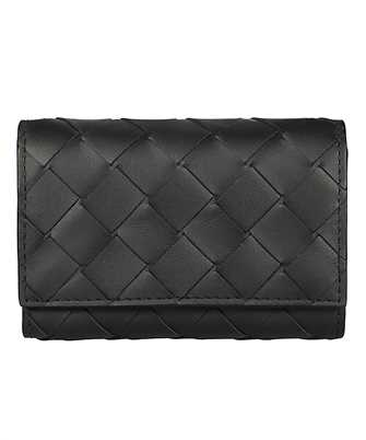 Bottega Veneta 630336 VCPQ4 Key holder