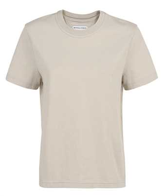 Bottega Veneta 649060 VF1U0 COTTON T-shirt