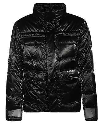Emporio Armani 6H1BF6 1NLTZ SHINY COATED DOWN Jacket