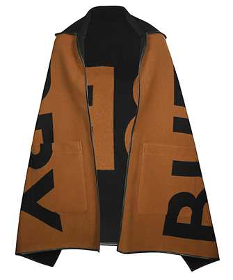 Burberry 8022770 HOODED Poncho