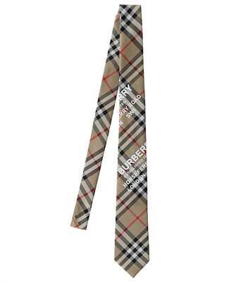 Burberry 8037187 MANSTON Tie