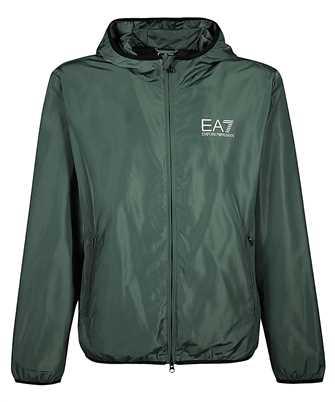 EA7 8NPB04 PNN7Z Jacket