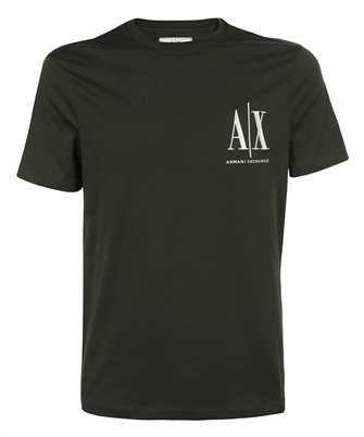 Armani Exchange 8NZTPH ZJH4Z REGULAR-FIT T-shirt