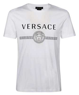 Versace A83159 A228806 LOGO T-shirt
