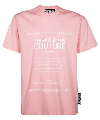 Versace Jeans B3GVA7X2 30324 T-shirt