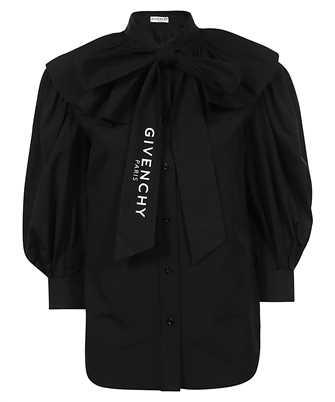 Givenchy BW60SY111N ASCOT TIE Shirt