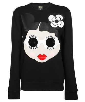 NIL&MON CO CO OVERSIZE Sweatshirt